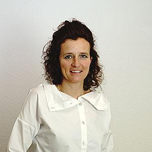 Frau Med. pract. Irène Ehrler