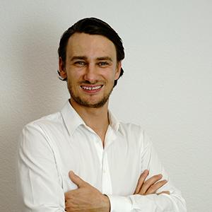 Dr. med. Oliver Durnwalder